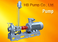 HB Pump Co., Ltd.