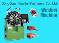 DongGuan YouHui Machinery Co., Ltd.