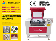Dongguan City Sunylaser Technology Co., Ltd.