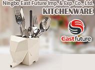 Ningbo East Future Imp. & Exp. Co., Ltd.