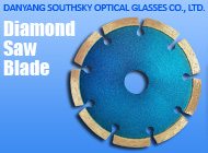 DANYANG SOUTHSKY OPTICAL GLASSES CO., LTD.