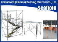 Comaccord (Xiamen) Building Material Co., Ltd.