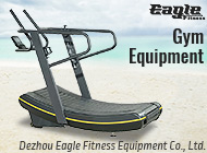 Dezhou Eagle Fitness Equipment Co., Ltd.