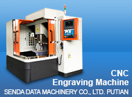 SENDA DATA MACHINERY CO., LTD. PUTIAN