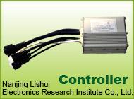 Nanjing Lishui Electronics Research Institute Co., Ltd.