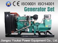 Jiangsu Youkai Power Equipment Co., Ltd.