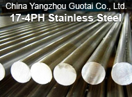 China Yangzhou Guotai Co., Ltd.