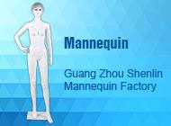 Guang Zhou Shenlin Mannequin Factory
