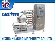 YIXING HUADING MACHINERY CO., LTD.
