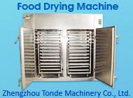 Zhengzhou Tonde Machinery Co., Ltd.