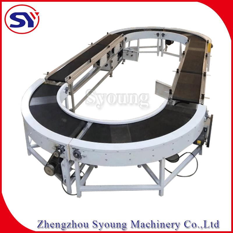 Zhengzhou Syoung Machinery Co., Ltd.