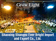 Shaoxing Shangyu Ever Bright Import and Export Co., Ltd.