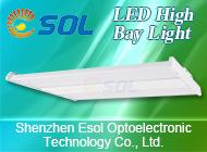 Shenzhen Esol Optoelectronic Technology Co., Ltd.