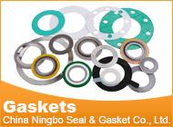 China Ningbo Seal & Gasket Co., Ltd.
