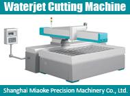 Shanghai Miaoke Precision Machinery Co., Ltd.