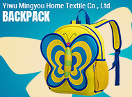 Yiwu Mingyou Home Textile Co., Ltd.