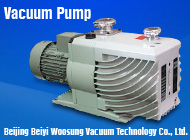 Beijing Beiyi Woosung Vacuum Technology Co., Ltd.