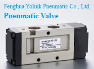 Fenghua Yolink Pneumatic Co., Ltd.