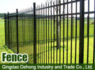 Qingdao Dehong Industry and Trade Co., Ltd.