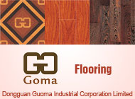Dongguan Guoma Industrial Corporation Limited