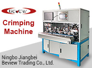 Ningbo Jiangbei Beview Trading Co., Ltd.