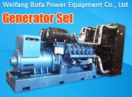 Weifang Bofa Power Equipment Co., Ltd.