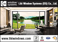 Liki Window Systems (DG) Co., Ltd.