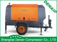 Shanghai Denair Compressor Co., Ltd.