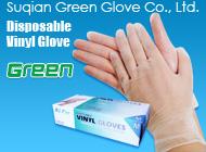 Suqian Green Glove Co., Ltd.