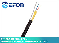 Ningbo Haishu Efon Communication Equipment Limited