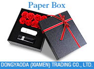 DONGYAODA (XIAMEN) TRADING CO., LTD.