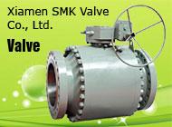 Xiamen SMK Valve Co., Ltd.