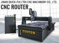 JINAN QUICK-FULLTEK CNC MACHINERY CO., LTD.