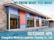 Changzhou Weideda Laminate-Flooring Co., Ltd.