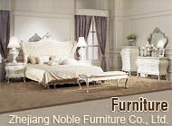Zhejiang Noble Furniture Co., Ltd.