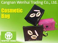 Cangnan Wenhui Trading Co., Ltd.