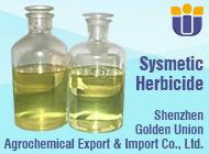 Shenzhen Golden Union Agrochemical Export & Import Co., Ltd.