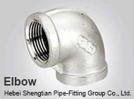 Hebei Shengtian Pipe-Fitting Group Co., Ltd.