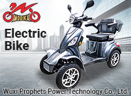 Wuxi Prophets Power Technology Co., Ltd.