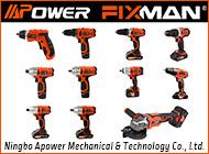 Ningbo Apower Mechanical & Technology Co., Ltd.