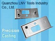 Quanzhou LNV Tools Industry Co., Ltd.