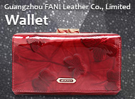 Guangzhou FANI Leather Co., Limited
