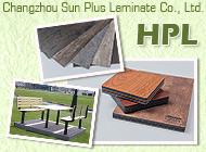 Changzhou Sun Plus Laminate Co., Ltd.