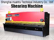 Shanghai Huantu Technical Industry Co., Ltd.