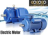 Zhejiang GoGoGo Mechanical&Electrical Co., Ltd.