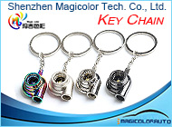 Shenzhen Magicolor Tech. Co., Ltd.