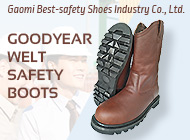 Gaomi Best-safety Shoes Industry Co., Ltd.