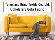 Tongxiang Bring Textile Co., Ltd.