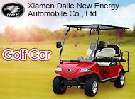 Xiamen Dalle New Energy Automobile Co., Ltd.