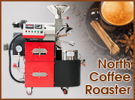 NORTH COFFEE ROASTER CO., LIMITED